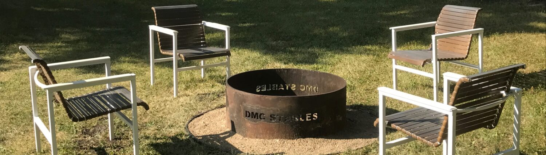 DMC STABLES